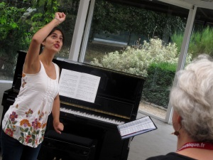 JLELAN atelier vocal chloé